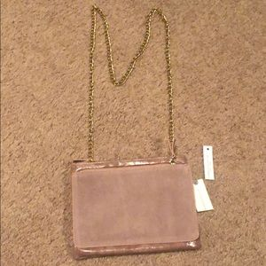 Anthropologie Purse (Includes 3 straps!!)